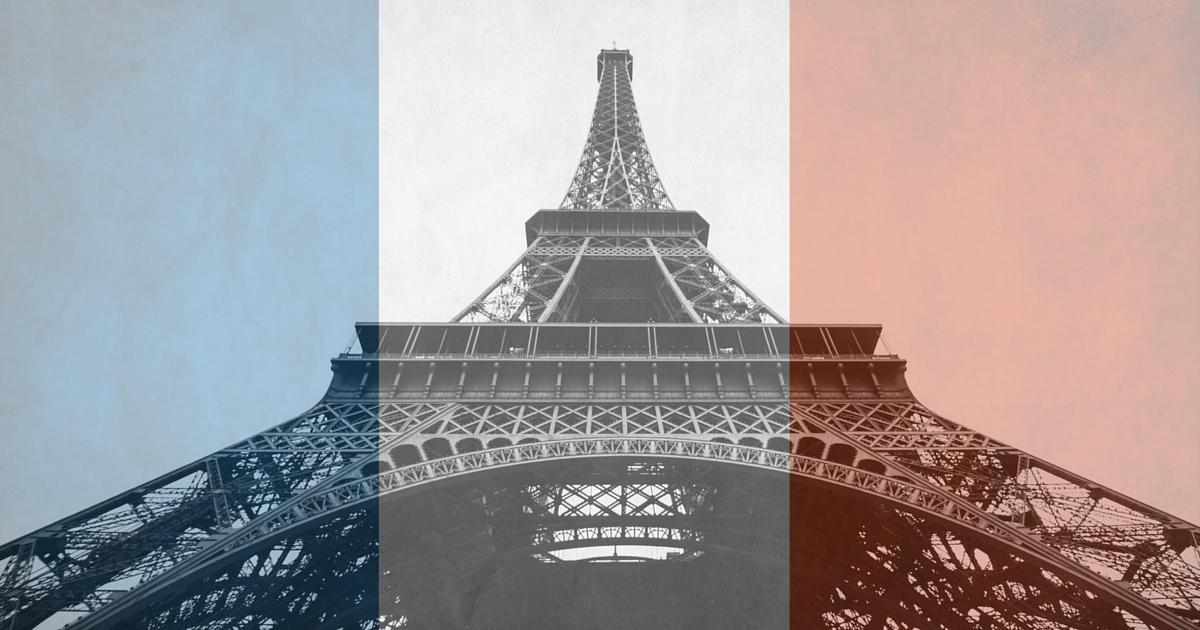 Grafología en Francia