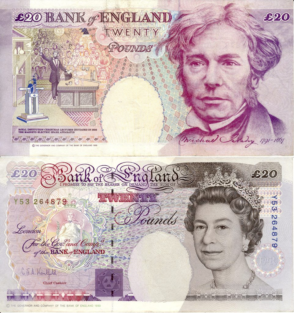 Jory billetes