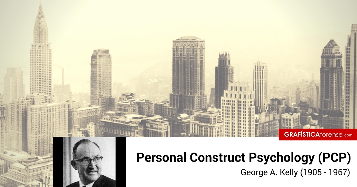 Personal Construct Psychology (PCP)