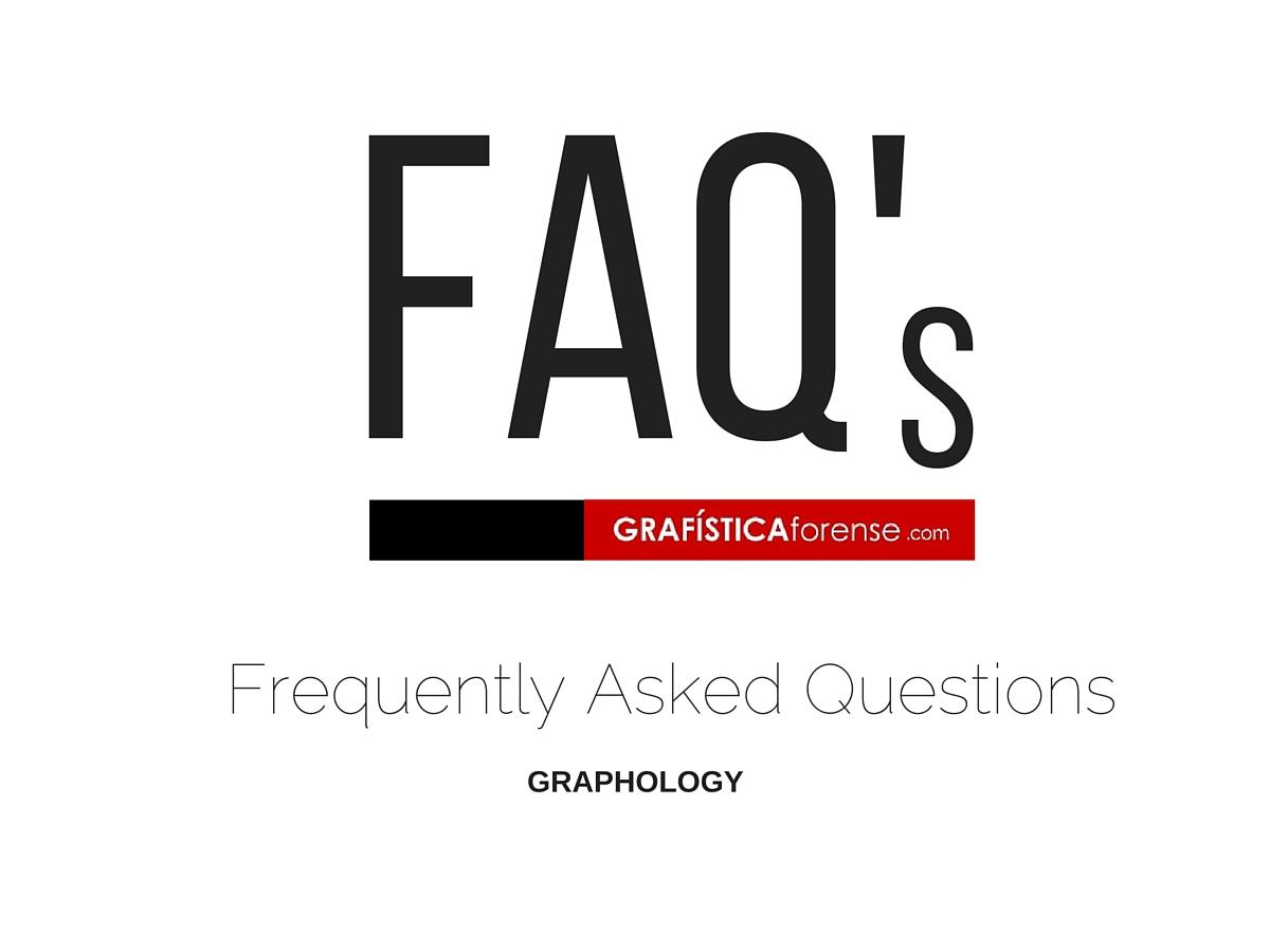 FAQ's post